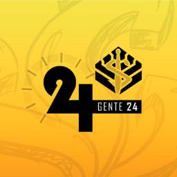 Gente FCS Plancha 24